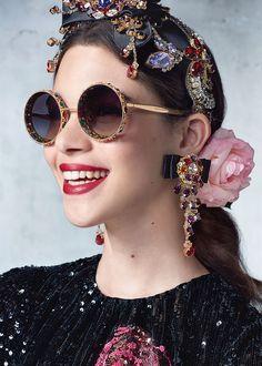 Lookbook весенне-летней коллекции 2017 от Dolce Gabbana. Часть 2 - Ярмарка  Мастеров - ручная c7cbb3fc06ddd
