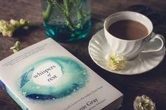 Recommeded Reads ~ Whispers of Rest: Refresh in God
