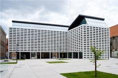 College of Europe / Xaveer de Geyter