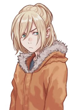 JJ: In your opinion,what is the height of stupidity? Yurio: How tall are you?  MY CAT PRINCESS I LOVE HIM SO MUCH HES SO ADORABLE