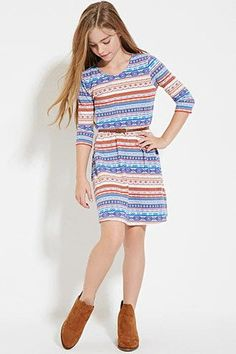 Dress for teens forever 21 trends 47 ideas Little Girl Dresses, Dresses For Teens, Trendy Dresses, Nice Dresses, Girls Dresses, Beautiful Dresses, Tween Fashion, Cute Fashion, Fashion Outfits