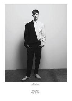 Milo Spijkers for Client Magazine #7