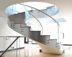 96 Best Glass Railing Images Glass Railing Staircases