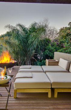 House Fern | Outdoor entertaining | Nico van der Meulen Architects #Outdoor #Furniture