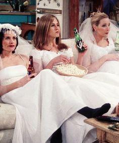 Tv: Friends, Serie Friends, Friends Episodes, Friends Cast, Friends Moments, Photo Wall Collage, Picture Wall, Freundin Tattoos, Jenifer Aniston