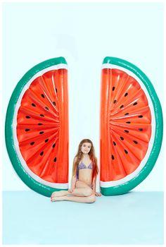 Featurekins // Summer Symmetry | Babiekins Magazine