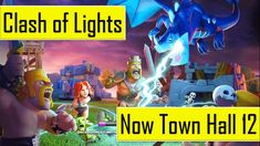 Download Clash of Lights APK   2020 Private Server Coc Update, Clash Of Clans Game, Nintendo Ds Pokemon, Mobile Generator, Private Server, Video Game Memes, Pokemon Fusion, Gaming Memes, Town Hall