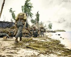 Guam Landings 1944 The Second Battle of Guam (21 July – 10 August 1944) was the American capture of the Japanese held island of Guam, a United States territory since 1898 (in the Mariana Islands), during the Pacific campaign of World War II.