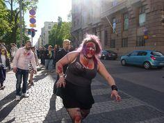 Työttömän valokuvaajan opas: Zombie Walk 2015 Ruttopuisto, osa 4