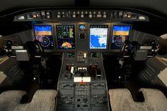 Aircraft Cockpit HD