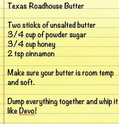 Already posted the roll had to have the butter, it's the best part!... Texas Roadhouse butter