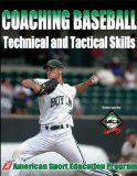 Coaching Baseball Technical and Tactical Skills (Technical and Tactical Skills Series) - http://www.learnfielding.com/fielding-a-baseball-learn-baseball-learning-to-field/catching/coaching-baseball-technical-and-tactical-skills-technical-and-tactical-skills-series/