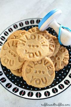 home accessory kitchen cookies love valentines day #gift idea valentines day