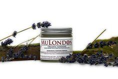 Get MuLondon Organic Lavender Moisturiser: http://www.MuLondon.com  #MuLondon #lavender #skincare