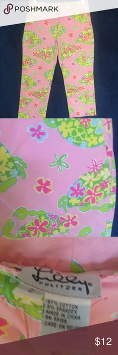 Lilly Pulitzer Pants size 2 Size 2 Lilly Pulitzer Pants