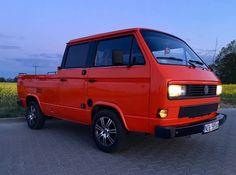 Vw Doka, T2 T3, Volkswagen, Trucks, Cars, Vehicles, Autos, Truck, Car