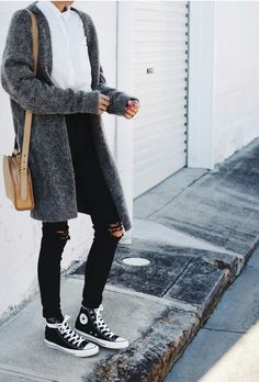 cool outfit for a windy day | outfit inspiration