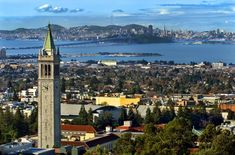 UC Berkeley is named the world's greenest university — Berkeleyside Berkeley Campus, Berkeley Hills, Berkeley California, Northern California, California Usa, Usa University, San Pablo, Best Places To Live, East Bay