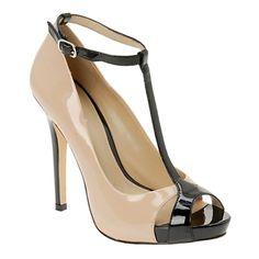 VANLIERE - women's peep-toe pumps shoes for sale at ALDO Shoes. - StyleSays