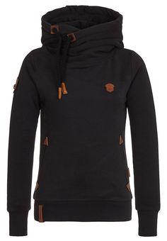 54 Best Naketano images   Athletic wear, Ladies fashion, Sweatshirts 7563df61f2