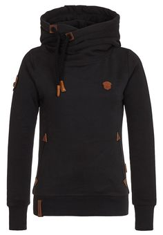 Naketano Damen Kapuzensweatshirt: Amazon.de: Bekleidung