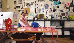 Camuflado: a combinação inusitada e estilosa de Jenna Lyons