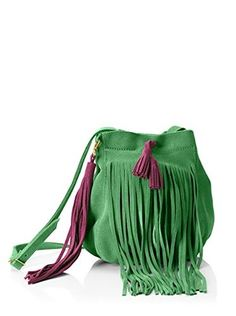 Titi Couture Bandolera (Verde)