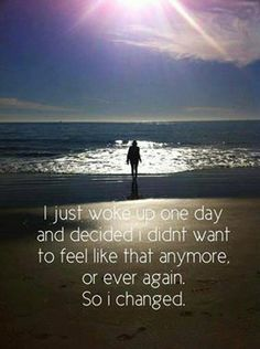 That's when I started on Plexus. I don't feel the same anymore. I feel better than I have in decades.