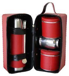 Picnic Box, Small Leather Bag, Yerba Mate, Leather Phone Case, Kit, Tea Accessories, Bag Organization, Drinking Tea, Coffee