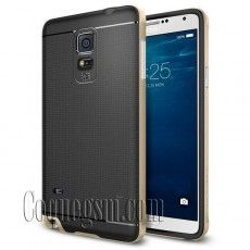 Arrière cadre dual protection coque rigide de protection pour Samsung Galaxy Note 4 Galaxy Note 4, Accessoires Samsung, Smartphone, Galaxy Phone, Vogue, Film, Design, Charger, Slipcovers