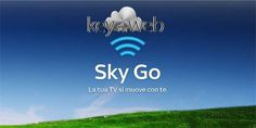 Sky Go arriva sul Play Store per smartphone e tablet Android  #follower #daynews - https://www.keyforweb.it/sky-go-arriva-sul-play-store-smartphone-tablet-android/