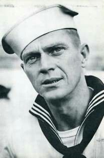 "BEST ACTOR NOMINEE: Steve McQueen for ""The Sand Pebbles""."