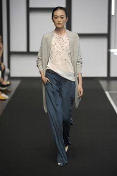 Trends 2015: Die Fashion-Trends für Frühjahr und Sommer - BRIGITTE