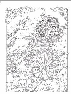 Marjorie Sarnat's Pampered Pets: New York Times Bestselling Artists' Adult Coloring Books: Marjorie Sarnat: 9781510712577: Amazon.com: Books