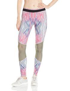 MINKPINK Women's Synergy Legging, Multi, XS MINKPINK