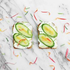 Our tulips are in their last days of blossom so we decided to add them to our Cucumber Cream Cheese #HetheringtonToastParty. Served with a dash of pineapple #HotSauce. #Edible #Flowers #JonnyHetheringtonEssentials #HabaneroSauce #Habanero #Toast #Breakfast #CreamCheese #Cucumber #Tulips #Pineapple #Spicy #Hot #EssentialHotSauce #EssentialRecipe #Essential #GetSpicy #ArtOfDining #Vancouver #Cooking #Food #HotSauceInEverything #FoodPhotography #FoodStyling #Vegetarian #SpicyPairing