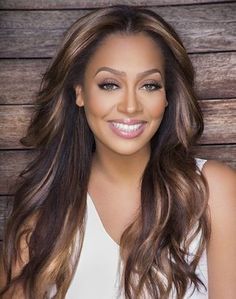 12 Celebs Who Rock Some Pretty Stunning Weaves [Gallery]  Read the article here - http://www.blackhairinformation.com/general-articles/playlists/12-celebs-who-rock-some-pretty-stunning-weaves-gallery/
