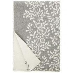 Lapuan Kankurit Misteli (mistletoe) blanket
