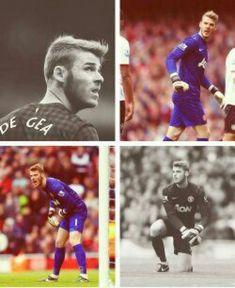 376baa86d Manchester United - David De Gea Quintana Goalkeeper  manchesterunited  de   gea  manchester  united