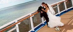 Cruise Wedding pic: Carnival cruise wedding packages. - http://www.cruisenewser.com/carnival-cruise-wedding-packages/