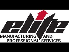 Our Newest Video. Elite Manufacturing and Professional Services. Please Watch. Comment. Share. http://youtu.be/KLh8pLpjAo8
