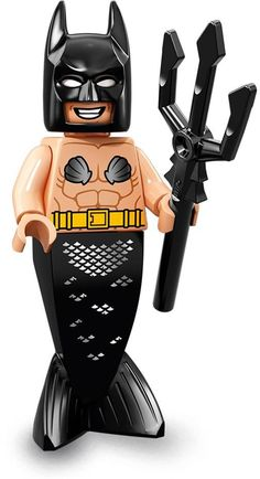 LEGO Minifigures THE  BATMAN MOVIE 71017 günstig kaufen