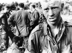 141 fotos sobre la Guerra de Vietnam (según AP) - Taringa!