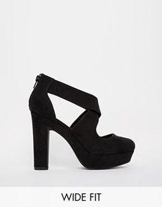 Platform Shoes   Platform shoes, platform boots   ASOS