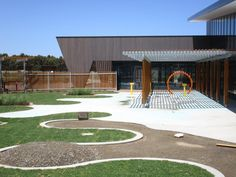 Construction of the Fleurieu Aquatic Centre is nearly complete! Due to open in March this environmentally sustainable indoor aquatic centre is clad with Vulcan Cladding and finished in Graphite Oil. Timber Cladding, Good Ol, South Australia, Graphite, Natural Wood, Sustainability, Centre, Environment, March