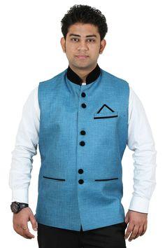 Modi Jacket, Jackets Online, Party Wear, Vest, How To Wear, Stuff To Buy, Fashion, Moda, Fashion Styles