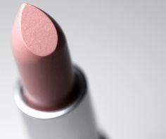 MAC Pretty Please Lipstick