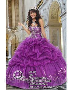 Quinceanera Dress #80155