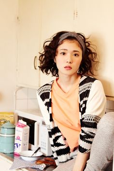 Matsuoka Mayu for furryrate, March 2017 High School Romance, Cute Nerd, Model Face, Fun Shots, International Film Festival, Poses, Beauty Women, Girl Fashion, Style Inspiration