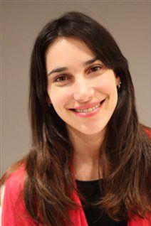 Alexandra Rothstein, spécialiste de l'analyse appliquée du comportement